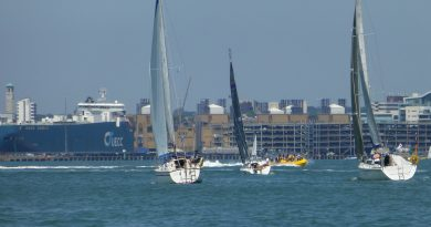 Sailing weekend courses